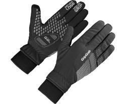 Handskar GripGrab Ride Windproof Winter svart