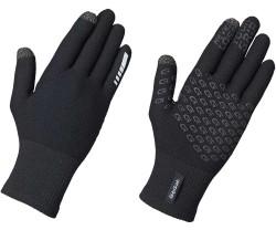 Handskar GripGrab Primavera Merino II svart