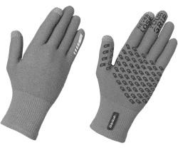 Handskar GripGrab Primavera Merino II grå