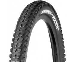 "Däck Michelin Wild Rock'r2 Advanced Reinforced Gum-X 58-584 (27.5 x 2.35"") vikbart svart"