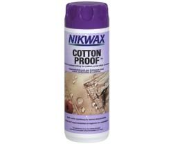 Impregnering Nikwax Cotton Proof
