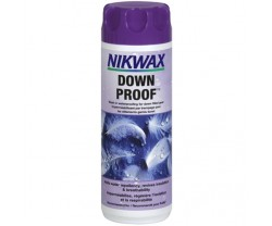 Impregnering Nikwax Down Proof