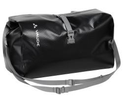 Packväska Vaude Top Case (PL) svart 30L