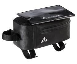 Packväska Vaude Carbo Guide Bag Aqua svart 03L