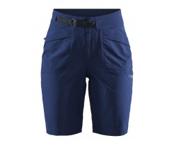 Baggy Shorts Craft Summit XT Shorts dam blå