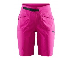 Baggy Shorts Craft Summit XT Shorts dam rosa