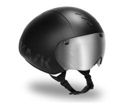 Cykelhjälm Kask Bambino Pro matt svart