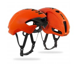 Hjälm Kask Utopia orange