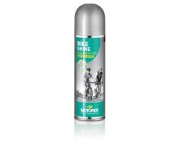 Polermedel Motorex Bike Shine Spray 300 ml