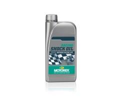 Dämparolja Motorex Racing Shock Burk 250 ml