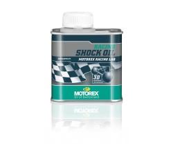 Dämparolja Motorex Racing Shock Flaska 1 liter