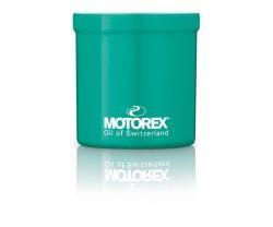 Rasva Motorex purkki 850 grammaa