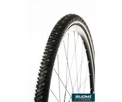 """Dubbdäck Suomi Tyres Routa TLR W88 Reflex 406-47 (20 x 1.75"""")"""