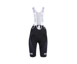 Bib Shorts 8848 Agne W Bike Shorts Dam Svart