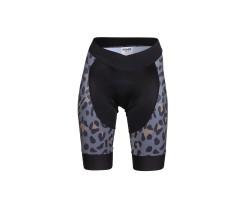 Shorts 8848 Coca 2.0 W Bike Shorts Dam Leopard