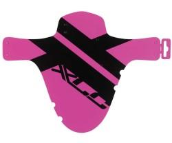 """Etulokasuoja Xlc Mg-C30 26-275"""" vaaleanpunainen/musta"""