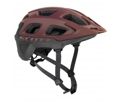 Cykelhjälm Scott Vivo Plus Röd