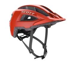Cykelhjälm Scott Groove Plus Röd