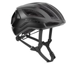 Cykelhjälm Scott Centric Plus Svart