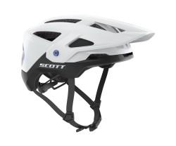 Cykelhjälm Scott Stego Plus Vit