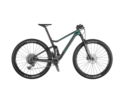 MTB Scott Spark RC 900 Team Issue AXS Prz