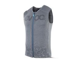 Ryggskydd Evoc Protector Vest Men grå