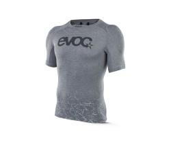 Överkropsskydd Evoc Enduro Shirt grå