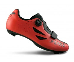 Skor Lake Cx 176 Lvg Red/Black