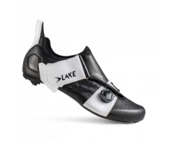 Skor Lake Tx 322 Triathlon Black/White