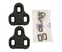 Pedalklossar CONNECT Cleat Road Svart - Keo compatible