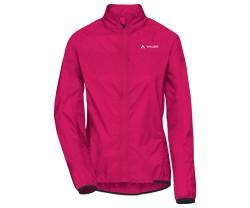 Vindjacka Vaude Women's Air Jacket III rosa