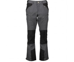 Byxor Nordfjell Womens Outdoor Pro Pant Grey