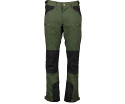 Byxor Nordfjell Womens Outdoor Pro Pant Green