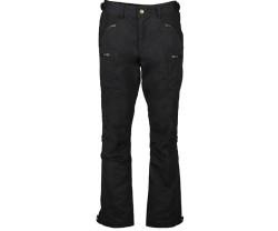 Byxor Nordfjell Mens Outdoor Pro Pant Black