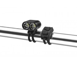 Multisportlampa Gemini Duo 2200 Lumen