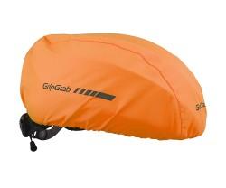 Hjälmöverdrag Gripgrab Waterproof Helmet Cover Orange Hi-Vis