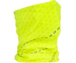 Multiwear GripGrab Multifunctional Reflective Hi-Vis Neck Warmer one-size