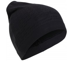 Mössa Gripgrab Freedom Seamless Warp Knitted Black