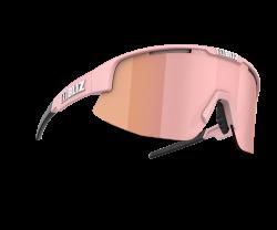Cykelglasögon Bliz Matrix Matt Powder Pink