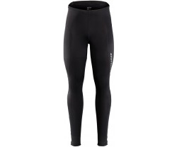 Tights Bontrager Circuit Thermal svart