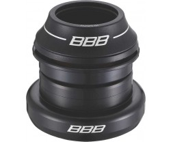 "Styrlager BBB Semi-Integrated ZS44/28.6   EC44/40 (1 1/8-1.5"") svart"