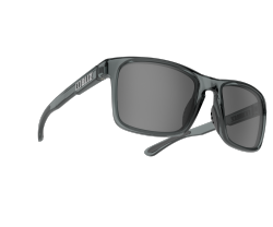 Solglasögon Bliz Luna Limited Crystal Grey