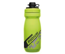 Flaska Camelbak Podium Dirt 620 ml grön