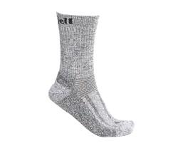 Strumpor Nordfjell Trekking Sock Grey