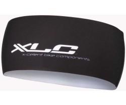 Pannband XLC BH-H01 svart one-size