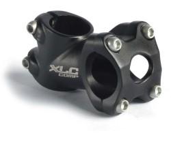 Styrstam XLC ST-F01 25° 31.8 mm 60 mm svart