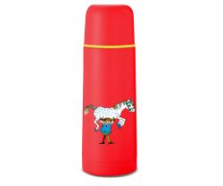 Termos Primus Vacuum Bottle 0.35 Pippi Röd