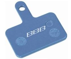 Bromsbelägg BBB STD DiscStop 53T 1 par utan förpackning