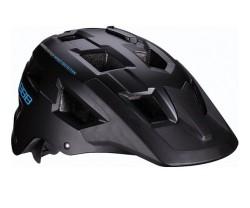 Cykelhjälm BBB Nanga svart