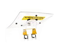 Karttateline Nordenmark Mtb Carbon Xl/Extreme Gold